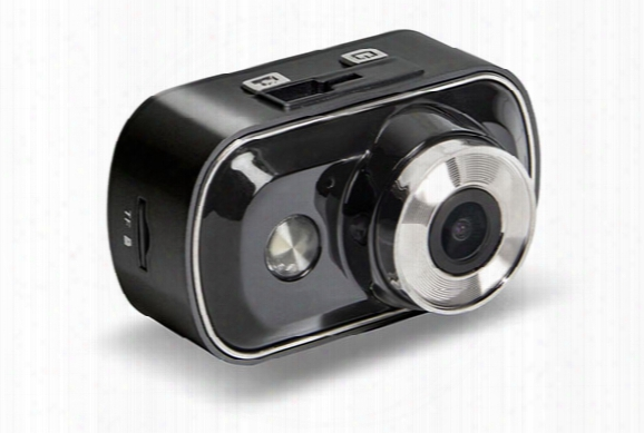 Proz Dual Action Camera Cl-3015 Dual Action Camera