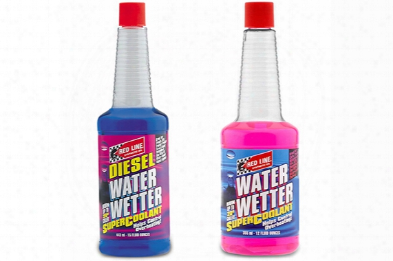 Red Line Waterwetter Coolant Additive
