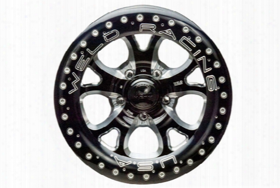 Rekon Xt B58 Beadlock Wheels B58b7090y45a Xt B58 Beadlock Wheels