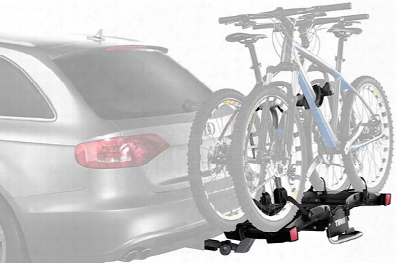 Thule Easyfold 9032 Itch Mount Bike Rack