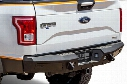 2015 Chevy Colorado Addictive Desert Designs HoneyBadger Rear Bumper