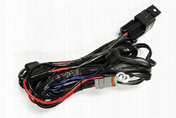 Zroadz Wire Harness Z390020s-b Wiring Harness