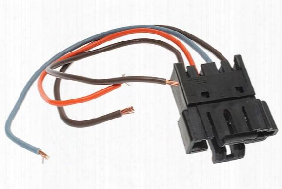 2009 Chevy Colorado Acdelco Blower Motor Resistor