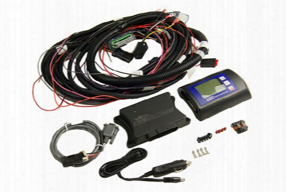 B&m Shift Plus 2 Electronic Overdrive Transmission Controller