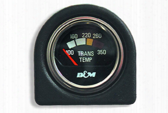 B&m Transmission Temperature Gauge