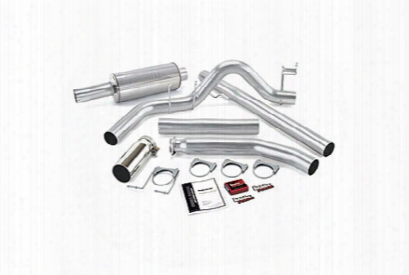 Banks Git-kit, Banks - Exhaust, Mufflers & Tips - Performance Packages