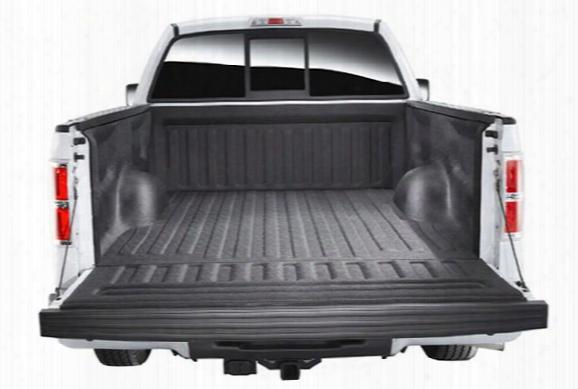 Bedtred Pro Truck Bed Liner By Bedrug - Bedrug Truck Bed Liners - Truck Bed Mats