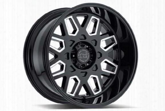 Black Rhino Predator Wheels