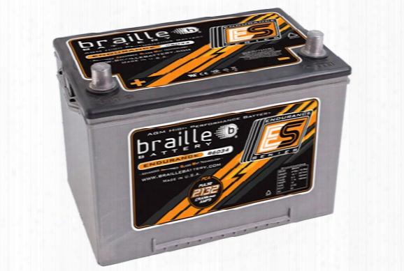Braille Battery Braille Endurance Batteries, Braille Battery - Car Batteries - Performance Batteries