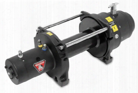 Bulldog Dc18000 Electric Winch