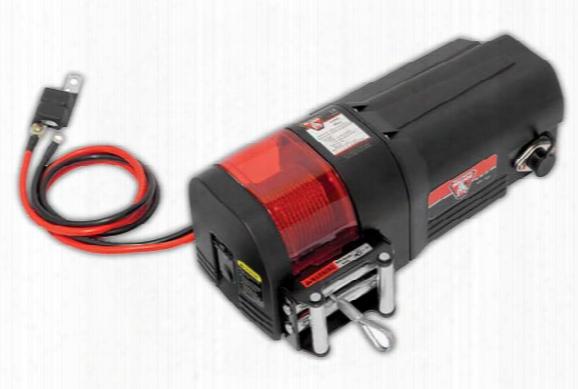 Bulldog Dc2500 Electric Winch