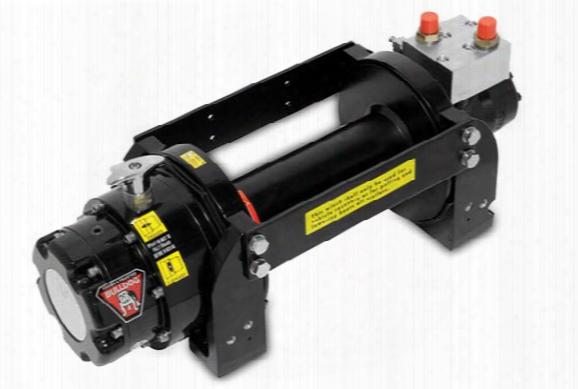 Bulldog Hw12000 Hydraulic Winch