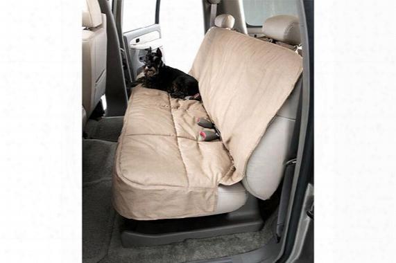 Canine Covers Semi-custom Canvas Covers