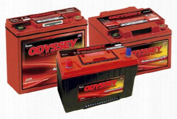 Car Batteries - Odyssey Batteries - Hawker Odyssey Batteries - Odyssey Car Battery
