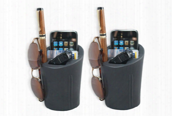 Commutemate Cellcup Cell Phone Org Anizer - Cell Phone Organizers - Cellcup