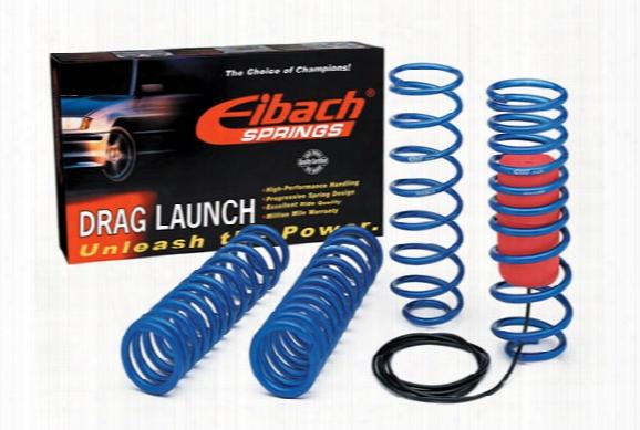 Eibach Springs Drag-launch, Eibach - Suspension Systems - Leaf Springs