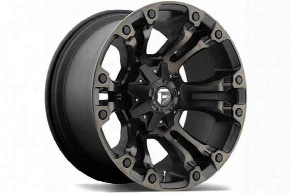 Fuel Vapor Wheels