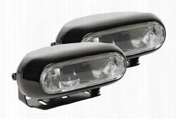 Hella Optilux 1200 Series Fog Lights