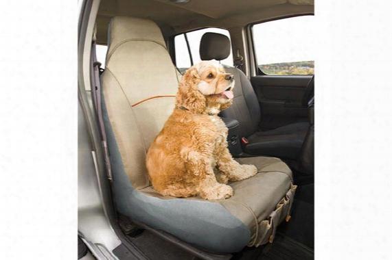 Kurgo Co-pilot Dog Seat Cover - Kurgo Dog Car Seat Covers - Pet Seat Covers
