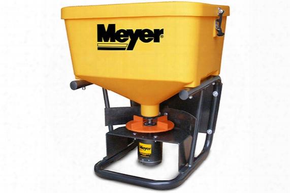 Meyer Base Line Tailgate Salt Spreader