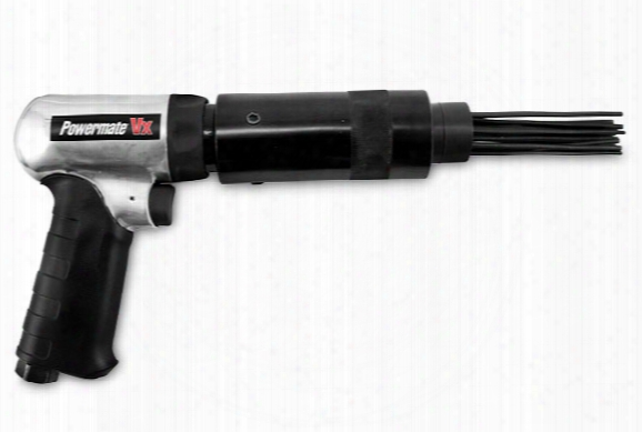 Powermate Air Needle Scaler