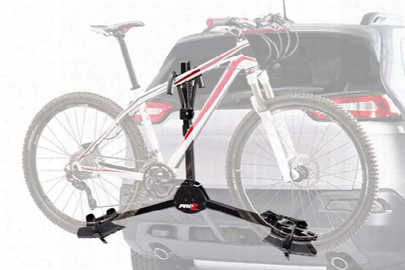 Proz Hitch Platform Bike Rack