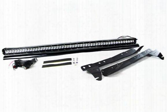 Proz Stealth Led Light Bar Kit