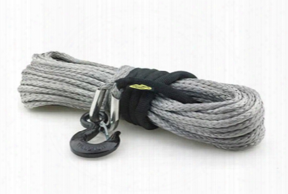 Smittybilt Xrc Synthetic Winch Rope - Smittybilt Winch Ropes