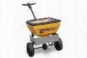 Meyer Hotshot Walk-Behind Salt Spreader