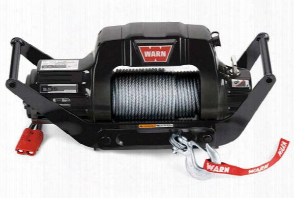 Warn 9.5cti Multi-mount Portable Winch