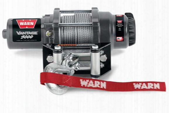 Warn Vantage 3000 Winch
