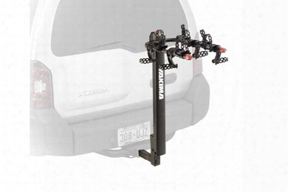 Yakima Doubledown Bike Rack, Yakima - Bike Racks - Hitch Mount Bike Racks