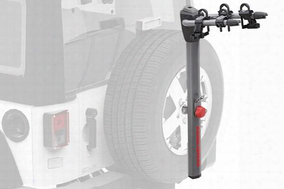 Yakima Spareride Spare Tire Bike Rack