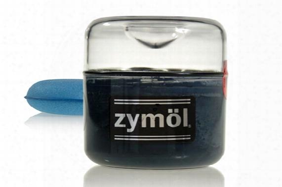 Zymol Ebony Wax - Zymol - Auto Detailing Products - Waxes And Glazes