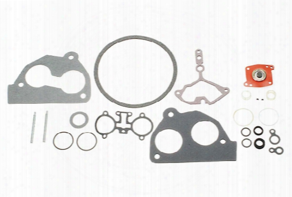 1988-1995 Gmc C/k 2500 Acdelco Throttle Body Repair Kit