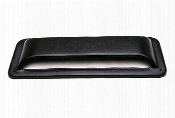 1987-2016 Jeep Wrangler Proz Premium Rock Crawler Hood Scoop