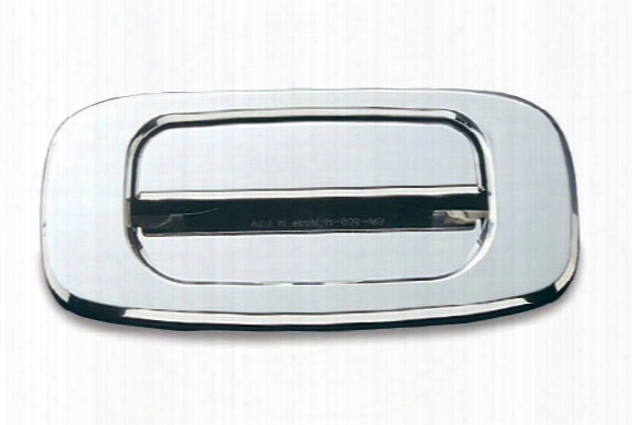 1988-1994 Chevy Blazer Ami Aluminum Tailgate Handles