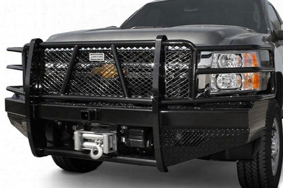 2011 Chevy Silverado Ranch Hand Sport Front Bumper