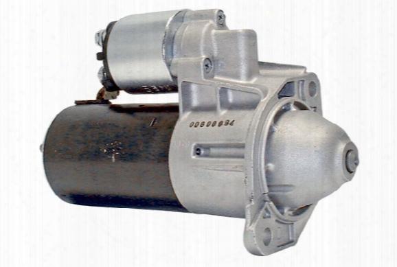 2002 Honda Cr-v Acdelco Starter