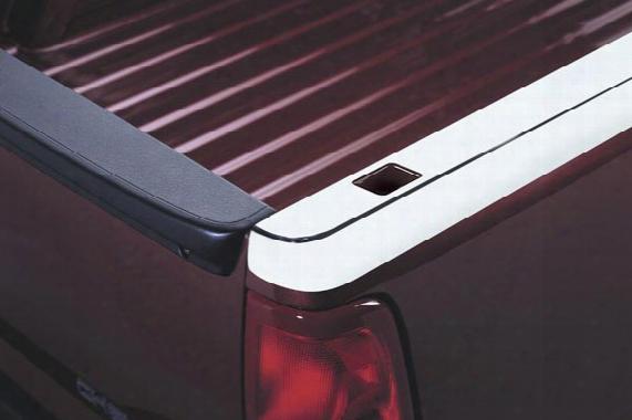 1999-2014 Chevy Silverado Putco Skins Bed Caps