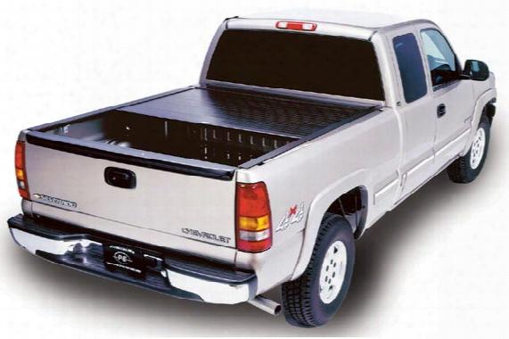 2011 Ford Ranger Pace Edwards Bedlocker Tonneau Cover Bl2011/be5009 Bedlocker Tonneau Cover With Explorer Rails