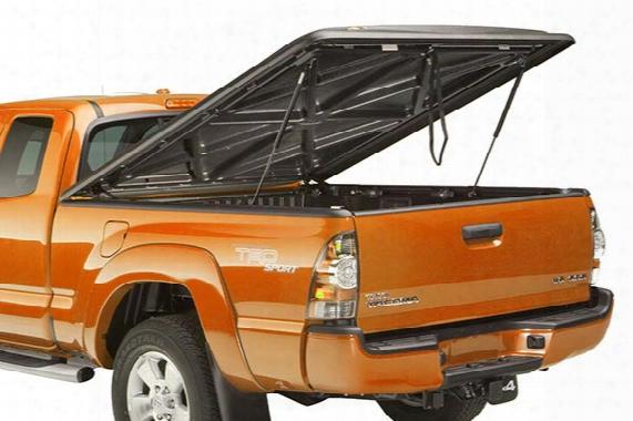 2012 Nissan Titan Undercover Classic Tonneau Cover Uc5030/rspt1360ik