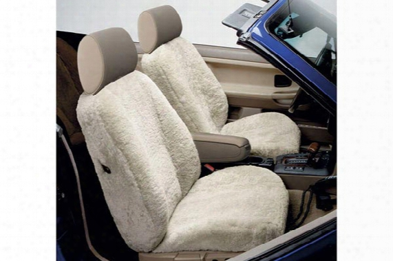 2013 Honda Cr-z Superlamb 3 Star Semi-custom Sheepskin Seat Covers