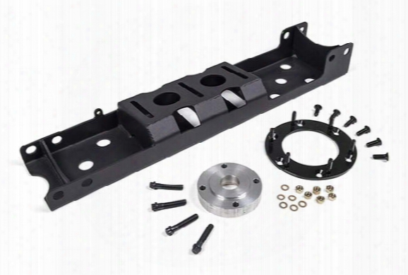 2014 Dodge Ram Rbp Transfer Case Indexing Components