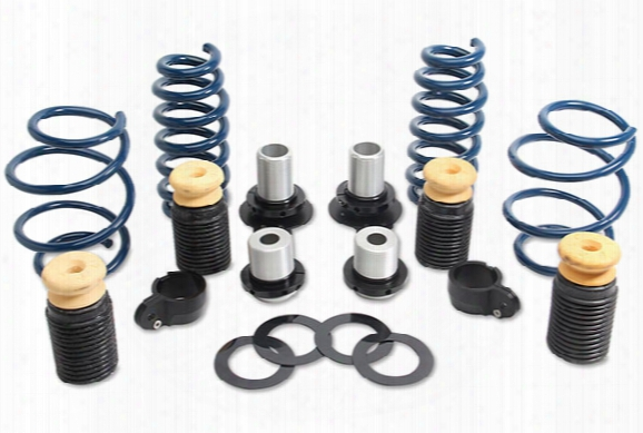 2015 Bmw 4-series Dinan Coil-over Shocks