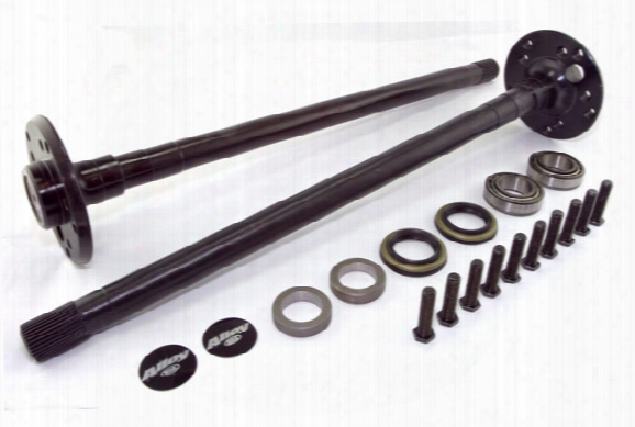2006 Jeep Wrangler Alloy Usa Rear Mas Grande Axle Shaft Conversion Kits 12137