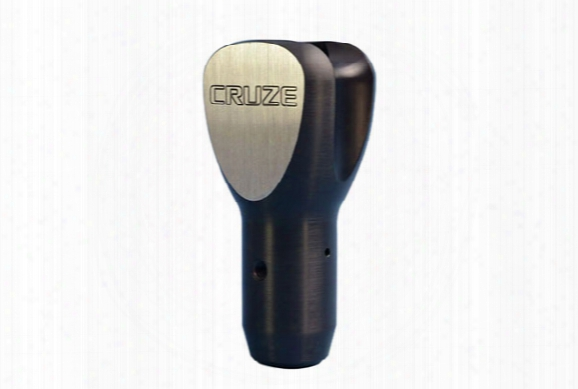 Chevy Cruze American Brother Designs Billet Shift Knobs - Aluminum Billet Shift Knob