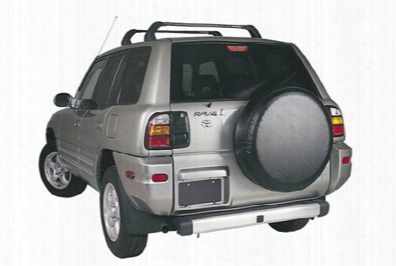Covercraft Spare Tire Cover - Custom Spare Tire Covers For Jeeps And Suvs