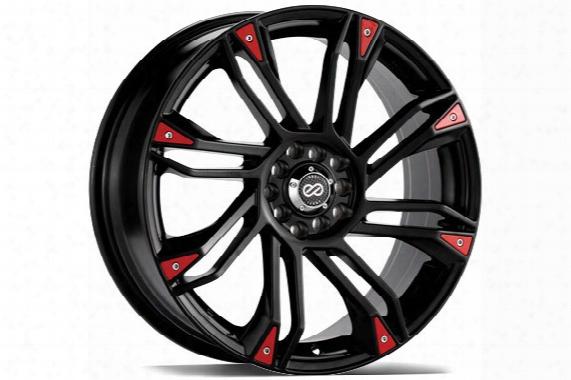 Enkei Gw8 Performance Wheels