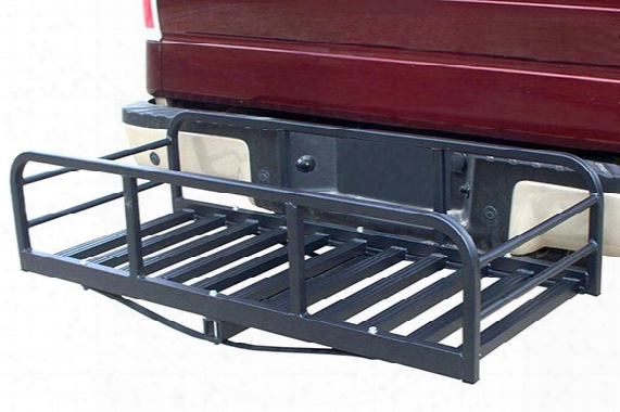 Great Day Hitch-n-ride Magnum Cargo Carriers - Hitch Cargo Carriers